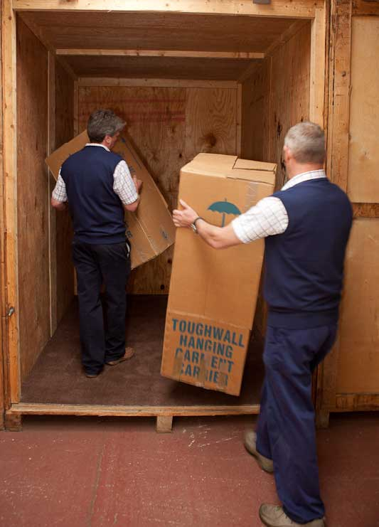 Ascot Removals & Storage
